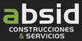 Teléfono de Absid – Construcciones Y Servicios
