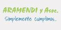 Teléfono de Aramendi & Asociados