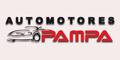 Teléfono de Automotores Pampa