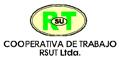 Teléfono de Cooperativa De Trabajo Rsut Ltda