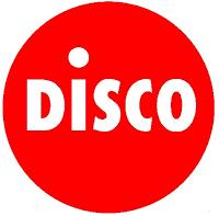 Teléfono de Disco supermercado
