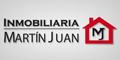 Teléfono de Inmobiliaria Martin Juan
