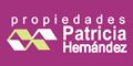 Teléfono de Patricia Hernandez – Propiedades
