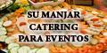 Teléfono de Su Manjar – Catering Para Eventos