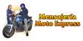 Teléfono de Mensajeria Moto Express