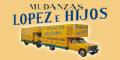 Teléfono de Mudanzas Lopez E Hijos