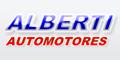 Telefono Alberti Automotores