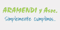 Telefono Aramendi & Asociados