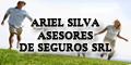 Telefono Ariel Silva Asesores De Seguros Srl