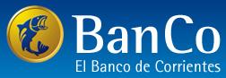 Telefono Banco de Corrientes