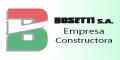 Telefono Bosetti Sa – Empresa Constructora