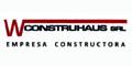 Telefono Construhaus Srl
