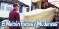 Telefono El Maiten – Fletes Y Mudanzas