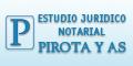 Telefono Estudio Juridico Notarial Pirota Y As