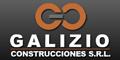 Telefono Galizio Construcciones Srl