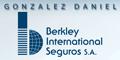 Telefono Gonzalez Daniel – Berkley International Seguros Sa