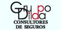 Telefono Grupo Dilda – Seguros Generales