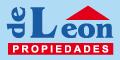 Telefono Inmobiliaria De Leon Propiedades