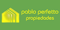 Telefono Inmobiliaria Pablo Perfetto