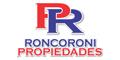 Telefono Inmobiliaria Roncoroni Propiedades