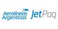 Telefono Jet Paq – Aerolineas Argentinas