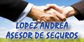 Telefono Lopez Andrea Asesor De Seguros