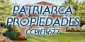 Telefono Patriarca Propiedades – Ccpier677