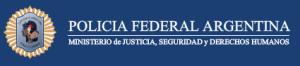 Telefono Policia federal