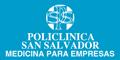 Telefono Policlinica San Salvador