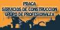 Telefono Praca – Servicios De Construccion – Grupo De Profesionales