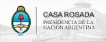 Telefono Presidencia de la nacion