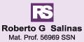 Telefono Salinas Roberto Gerardo