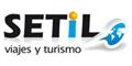Telefono Setil – Viajes Y Turismo