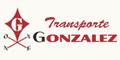 Telefono Transporte Gonzalez