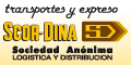 Telefono Transporte Scor – Dina Sa