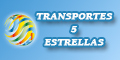 Telefono Transportes 5 Estrellas