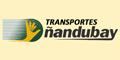Telefono Transportes Ñandubay Srl