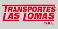 Telefono Transportes Las Lomas Srl