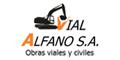 Telefono Vial Alfano