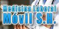Telefono Medicina Laboral Movil Sh