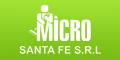 Telefono Microemprendimientos Santa Fe Srl