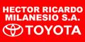 Telefono Milanesio Hector Ricardo Sa