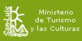 Telefono Ministerio De Turismo Y Las Culturas