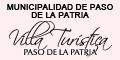 Telefono Municipalidad De Paso De La Patria